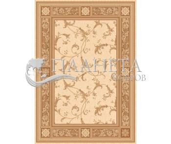 Синтетический ковер Heat-Set 0664G CREAM - высокое качество по лучшей цене в Украине