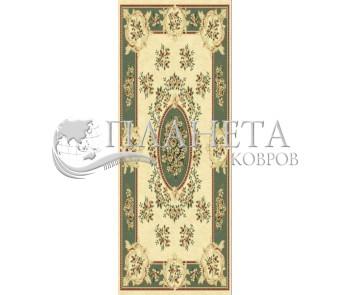 Синтетический ковер Heat-Set 5831K CREAM - высокое качество по лучшей цене в Украине