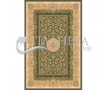 Синтетический ковер Heatset  5304 green - высокое качество по лучшей цене в Украине