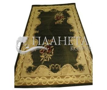 Синтетический ковер Imperial 514 green - высокое качество по лучшей цене в Украине