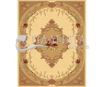 Синтетический ковер Imperial 6776 cream-berber - высокое качество по лучшей цене в Украине