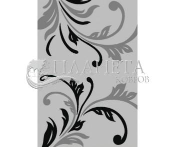 Синтетический ковер Melisa 371 gray - высокое качество по лучшей цене в Украине
