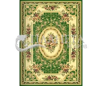 Синтетический ковер Selena 2239 , GREEN - высокое качество по лучшей цене в Украине
