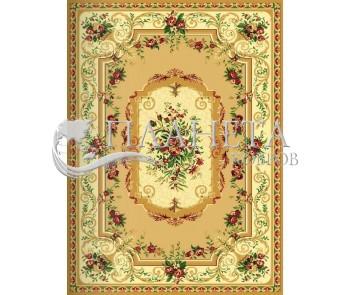 Синтетический ковер Selena 3062 , BEIGE - высокое качество по лучшей цене в Украине