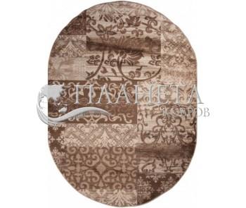 Синтетический ковер Singapur 6 700 , SAND - высокое качество по лучшей цене в Украине