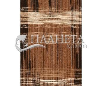 Синтетический ковер Standard Inula Jasny Brąz - высокое качество по лучшей цене в Украине