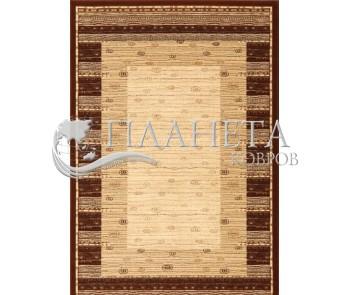Синтетический ковер Standard Karen Beż - высокое качество по лучшей цене в Украине