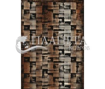 Синтетический ковер Standard Ledum Miód - высокое качество по лучшей цене в Украине