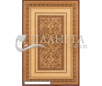 Синтетический ковер Standard Aralia Bez - высокое качество по лучшей цене в Украине