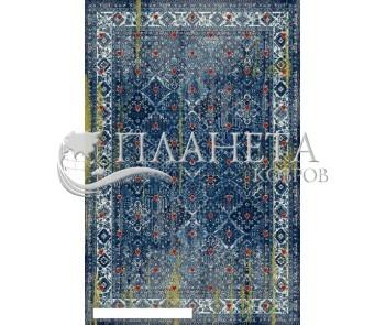 Синтетический ковер Standard Basam Granat - высокое качество по лучшей цене в Украине