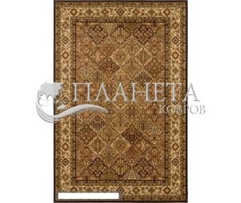 Синтетический ковер Standard Bergenia Oliwka - высокое качество по лучшей цене в Украине