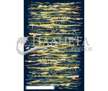 Синтетический ковер Standard Ceren Granat - высокое качество по лучшей цене в Украине