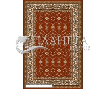 Синтетический ковер Standard Dina Terakota - высокое качество по лучшей цене в Украине