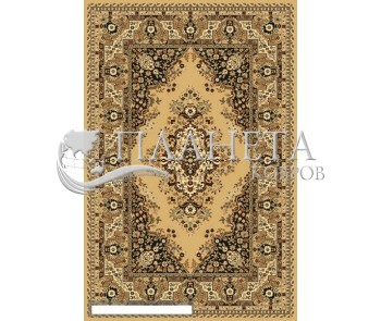 Синтетический ковер Standard Fatima Bez - высокое качество по лучшей цене в Украине