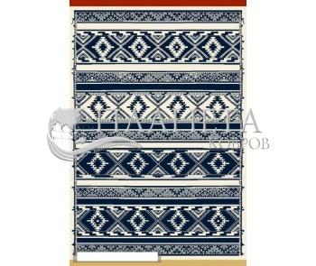 Синтетический ковер Standard Jasmin Granat - высокое качество по лучшей цене в Украине