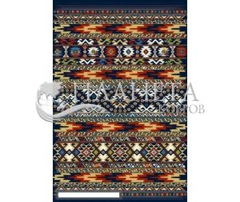 Синтетический ковер Standard Kamal Granat - высокое качество по лучшей цене в Украине