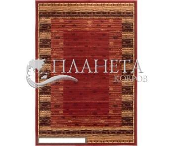 Синтетический ковер Standard Karen Terakota - высокое качество по лучшей цене в Украине