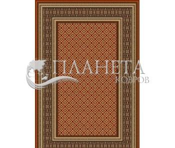 Синтетический ковер Standard Apium Terakota - высокое качество по лучшей цене в Украине