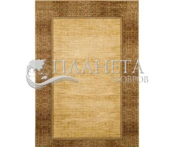 Синтетический ковер Standard Cornus Piaskowy - высокое качество по лучшей цене в Украине