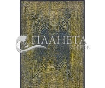 Синтетический ковер Standard Focus Limonka - высокое качество по лучшей цене в Украине
