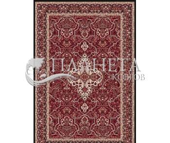 Синтетический ковер Standard Laurus Bordo - высокое качество по лучшей цене в Украине