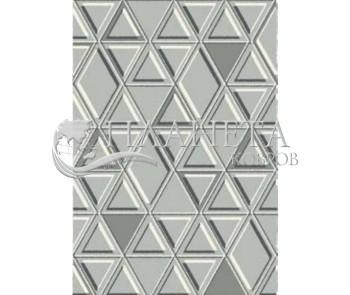 Синтетический ковер Ultra 14815 044 - высокое качество по лучшей цене в Украине