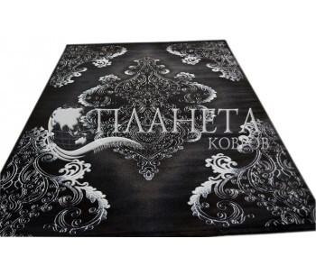 Синтетический ковер Vogue AA40A d.brown-d.grey - высокое качество по лучшей цене в Украине