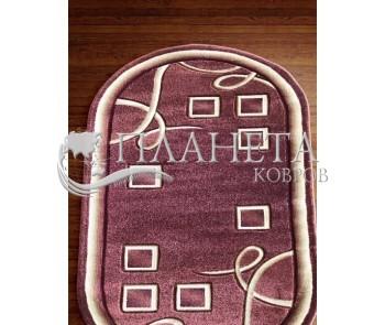 Синтетический ковер 121585 - высокое качество по лучшей цене в Украине