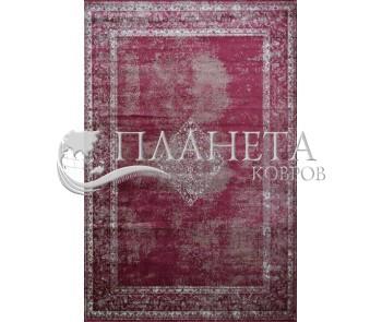 Ковер из вискозы Versailles 84139-43 Red - высокое качество по лучшей цене в Украине