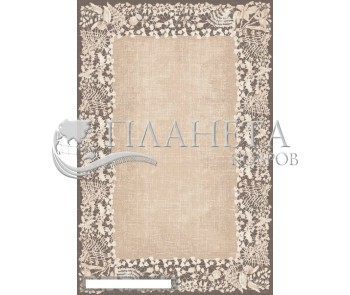 Шерстяной ковер Alabaster Nea W Kakao - высокое качество по лучшей цене в Украине