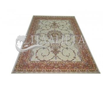 Шерстяной ковер Elegance 2950-54233 - высокое качество по лучшей цене в Украине