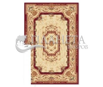 Шерстяной ковер Elegance 212-50636 - высокое качество по лучшей цене в Украине