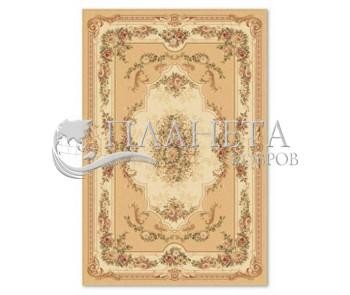Шерстяной ковер Elegance 539-50655 - высокое качество по лучшей цене в Украине