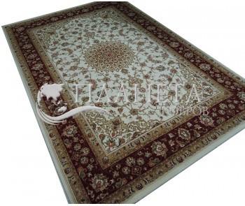Шерстяной ковер Elegance 6269-50663 - высокое качество по лучшей цене в Украине