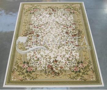 Шерстяной ковер Elegance 6223-50653 - высокое качество по лучшей цене в Украине