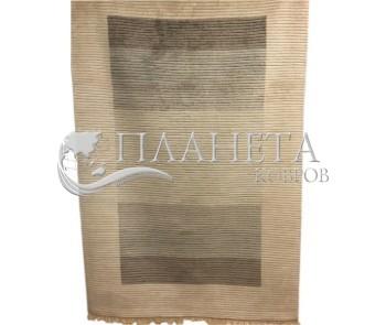 Шерстяной ковер Himalaya 8/22 1 , WHITE GREY - высокое качество по лучшей цене в Украине