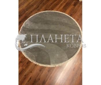 Шерстяной ковер Himalaya 8/22 2 , DARK GREY - высокое качество по лучшей цене в Украине
