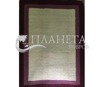 Шерстяной ковер India 1 , VIOLET - высокое качество по лучшей цене в Украине