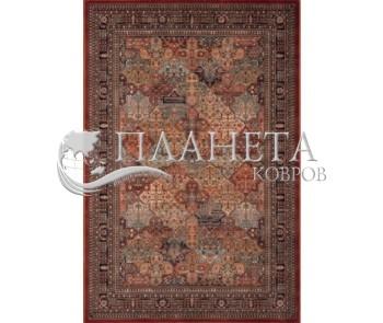 Шерстяной ковер Kashqai 4390-300 - высокое качество по лучшей цене в Украине