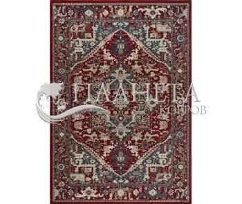 Шерстяной ковер Oriental 2886 , 50988 - высокое качество по лучшей цене в Украине