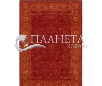 Шерстяной ковер Polonia Seray Red - высокое качество по лучшей цене в Украине