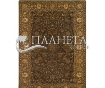 Шерстяной ковер Polonia Seray Terra - высокое качество по лучшей цене в Украине