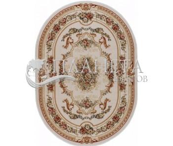 Шерстяной ковер Premiera 539-51033 - высокое качество по лучшей цене в Украине