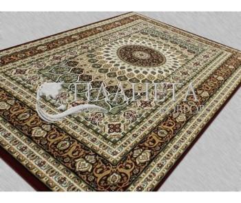 Шерстяной ковер Premiera 6666-50666 - высокое качество по лучшей цене в Украине