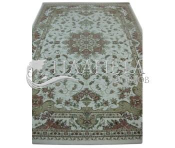 Шерстяной ковер Regal 62871-50633 - высокое качество по лучшей цене в Украине