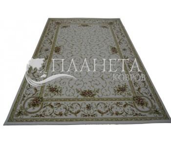 Шерстяной ковер Regal 63201-50633 - высокое качество по лучшей цене в Украине