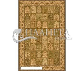 Шерстяной ковер Regius 1.2 Mauran Sahara - высокое качество по лучшей цене в Украине