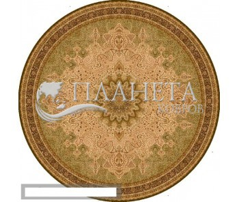 Шерстяной ковер Regius Kaszan Oliwka - высокое качество по лучшей цене в Украине