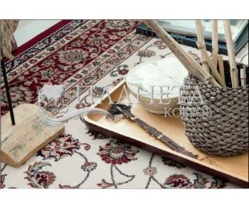 Шерстяной ковер Saphir 95237-105 - высокое качество по лучшей цене в Украине
