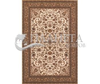 Шерстяной ковер Saphir 95160-107 - высокое качество по лучшей цене в Украине